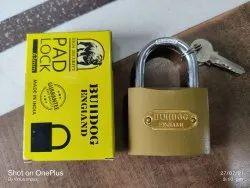 Bulldog Lock 63mm