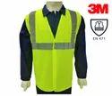 Fire Retardant Safety Jacket