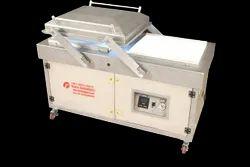 Fish Tray Vacuum Packing Machine