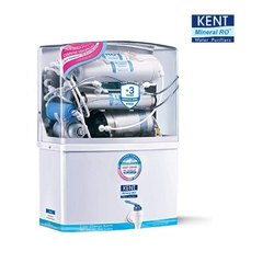 Kent Grand RO+UV+UF+TDS Control Water Purifier, 8 L