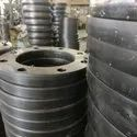 HDPE Flanges With Steel Reinforcement