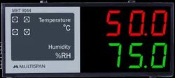 MHT-9044 Humidity And Temperature Controller