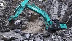 Kobelco SK-350, SK380, SK-500 Excavator Spare Parts