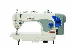 SERA Single Needle Lockstitch Direct Drive UBT  Sewing Machine
