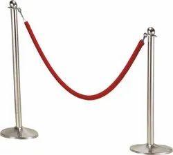 Single Pole Only Steel Frame