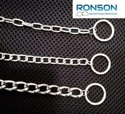 Safety Chain, Travelling Chain