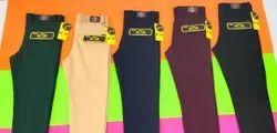 Men Four Way Lycra Trouser Manufacturer