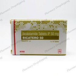 Bicatero 50mg Tablet