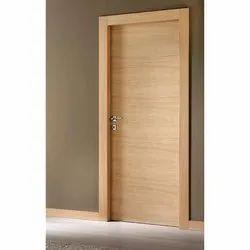Plywood Door