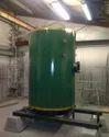 Industrial MS Vertical Boiler