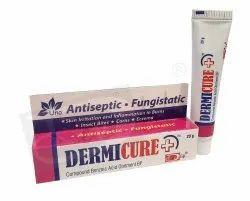 Compound Benzoic Acid Ointment BP (DERMICURE PLUS)