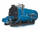 Oil Fired 500-1000 kg/hr Fire Tube Boilers IBR Approved