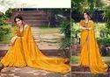 Designer Banglori Silk Saree