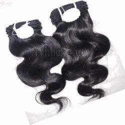 Wholesale Body Wave Raw Virgin Human Hair