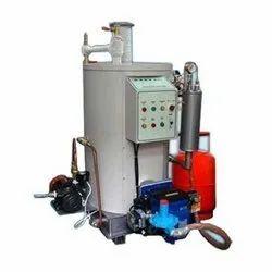 Diesel Fired 1200 kg/hr Steam Generator