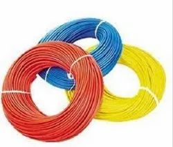 PVC Flexible House Wires & Cables