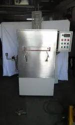Laboratory High Temperature Steamer