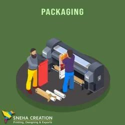 FRP Commercial Local Packing Service