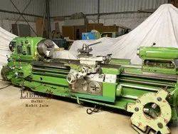 TOS 2000 mm Heavy-Duty Lathe Machine