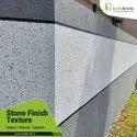 Smooth Stone Finish Texture