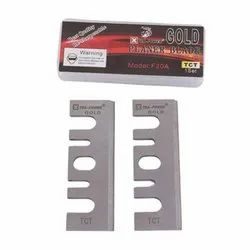 3 inch Xtra Power Planer Blade, For Wood