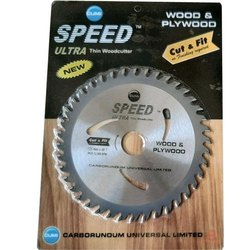 Cumi Speed Wood Cutting Blade