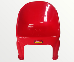Plastic Baby Chair