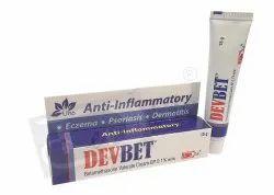 Betamethasone Valerate Cream BP (DEVBET)