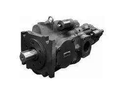 High Pressure Variable Displacement Piston Pumps