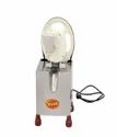 Small Dry Fruit Chips Cutting Machine