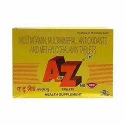 A2z Tablets