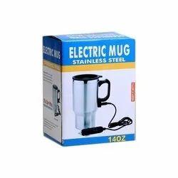Car Electric Heated Travel Coffee Mug