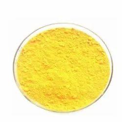 Yellow Lumefantrine Powder