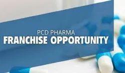 PCD Pharma Frachise In Siliguri