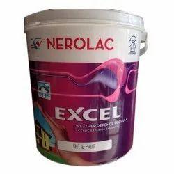 Nerolac Excel Exterior Emulsion Paints