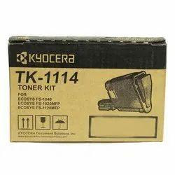 Kyocera 1114 Toner Cartridge For  FS-1040/FS-1020MFP