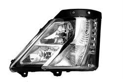 Truck Headlight Eicher