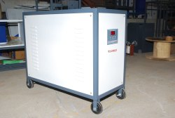 TECHMAXX 15KVA Single Phase Servo Stabilizer