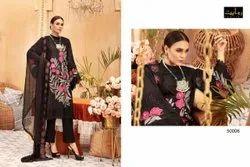 Ravayat Designer Georgette Salwar Suit