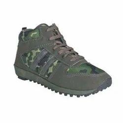 1002 Camouflauge Unistar Footwears