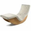 Swimming Pool Side Lounger