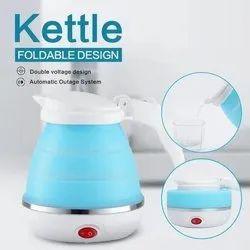 Travel Folding Electric Kettle