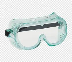 Dust And Particle Protection for Eyes
