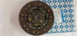 Clutch Plate Assy Tempo Traveller
