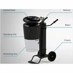 Portable Mosquito  Killer Machine