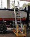 tanker inspection ladder