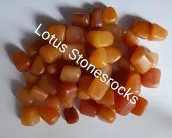 Orange Aventurine Tumblestones