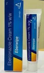 Eberconazole Cream 1% W/W