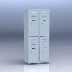 NGIO 401 Industrial Locker