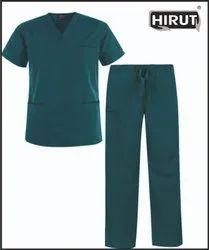 HIRUT Hospital Uniform For Nurses
